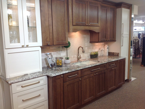 Dickow Cyzak Tile Co, Kitchen Remodeling Services